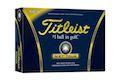 Titleist delivers new golf ball quartet