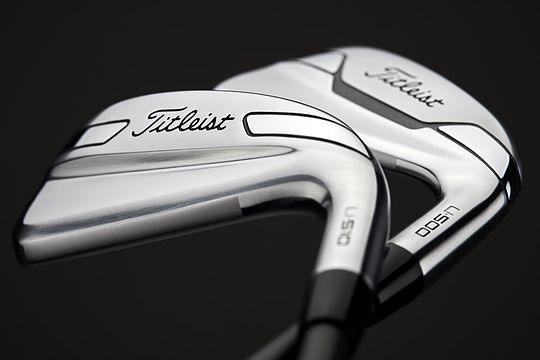 Titleist U Series Utility Irons