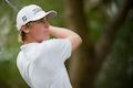 Aussie Sinnott top-10 at Players Amateur