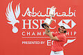 Fleetwood fires blistering 65 for second Abu Dhabi win
