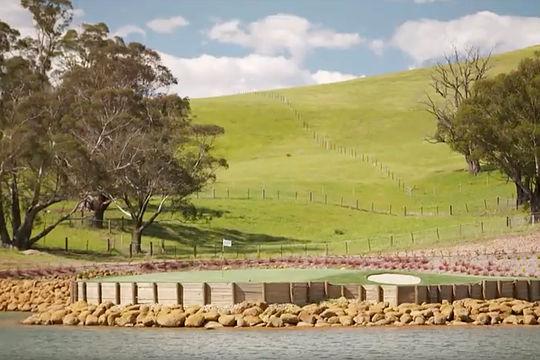TPC Sawgrass comes to Australia