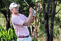 Amateur Smyth leads the field on day one of NT PGA