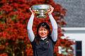 Kajitani wins Augusta National Women's Amateur