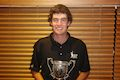 Hodge wins Australian Boys' Amateur