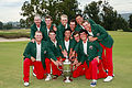 Team USA cruise to 19-7 Walker Cup victory