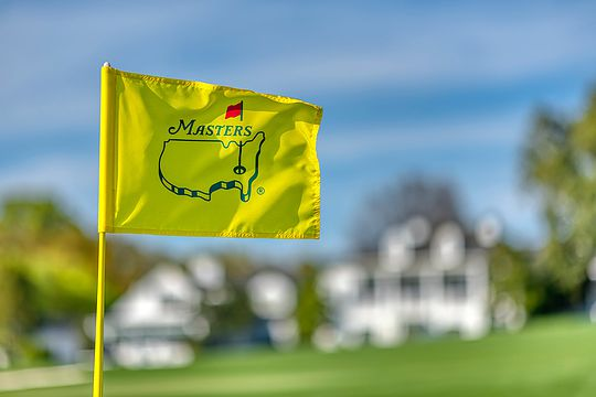 The 2020 Masters has been moved to November