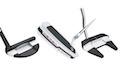 Odyssey debuts high contrast Versa putters