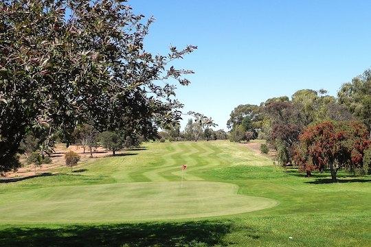 Waikerie Golf Club