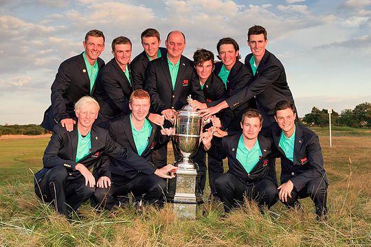 2015 Walker Cup