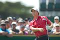 Webb Simpson: The New Face of Golf