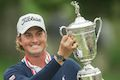 Simpson grinds out US Open win in style