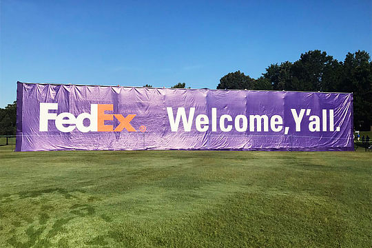 WGC-FedEx St Jude Invitational