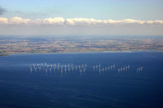 Court dumps Trump's bid to stop Scottish wind farm