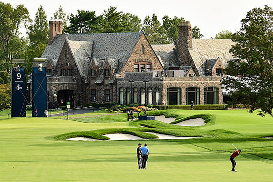 Winged Foot