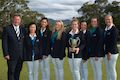Victoria claims Women's Interstate title