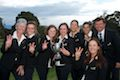 Western Australia wins Women's Intertstate title
