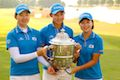 Korea wins, Australia third at World Amateur