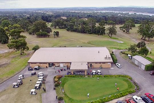 Yallourn Golf Club