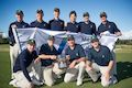 Yarra Yarra defends Div 1 Vic Pennant Flag
