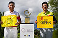 Lin wins as China dominates Asia-Pacific Amateur