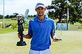 Murray, Kay win Golf SA Amateur Classic