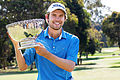 Amateur Murray goes wire-to-wire at WA Open