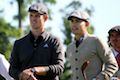 Golf stars turn back time to 1912
